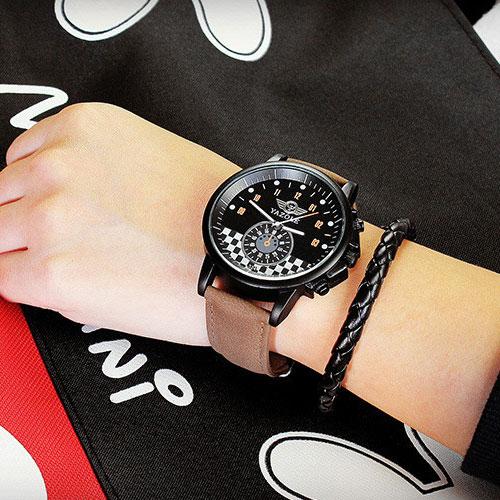 YAZOLE Fashion Quartz Watch Women Ladies Wristwatch Brand 2018 New Wrist Watches For Female Clock Montre Femme Relogio Feminino yazole 2016 women watch wholesale ladies female clock quartz watch quartz watch montre femme relogio feminino christmas gift f34