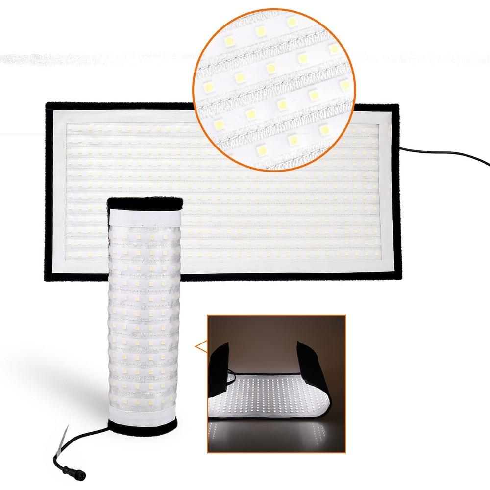 capsaver 4 in 1 Kit de iluminat Headshot LED Iluminare fotografică - Camera și fotografia - Fotografie 4