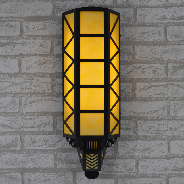 Reflectores led exterieur verlichting led wandlampen waterdichte ...