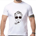 Cool Mens Cotton Personalized T-Shirt Male Crew Neck Fashion  Novelty Shirts Brand Fashion Cotton Tee Clothing White S-3XL
