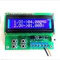 Gerador de sinal 0 - 10 V tensão do gerador 4-20mA atual transdutor Simulator aa