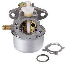 Alloy Lawnmower Carburetor For Briggs & Stratton 499059 121XXX/122XXX/123XXX