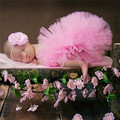Baby Newborn Photography Props Accessories Crochet Knit Christmas Photo Props Baby Hat Caps Newborn Crochet Outfits