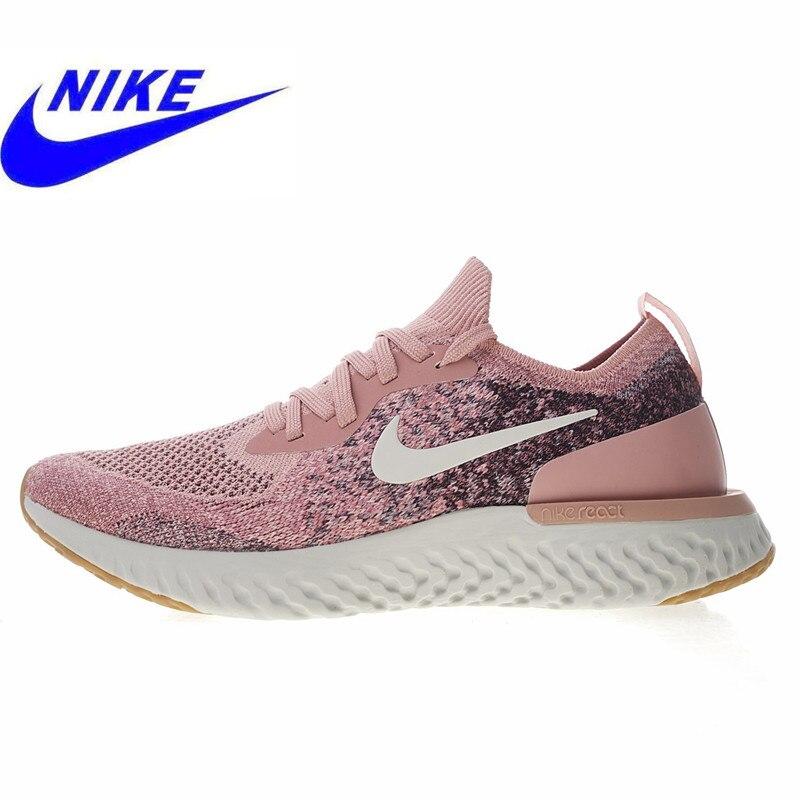 76884bbb78de Detalle Comentarios Preguntas sobre Nike Epic React Flyknit zapatillas para  correr para mujer
