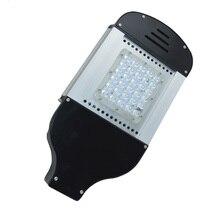Светодиодный уличный фонарь 30 Вт уличная лампа IP65 Водонепроницаемый Road светильник для сада и улицы фитинг