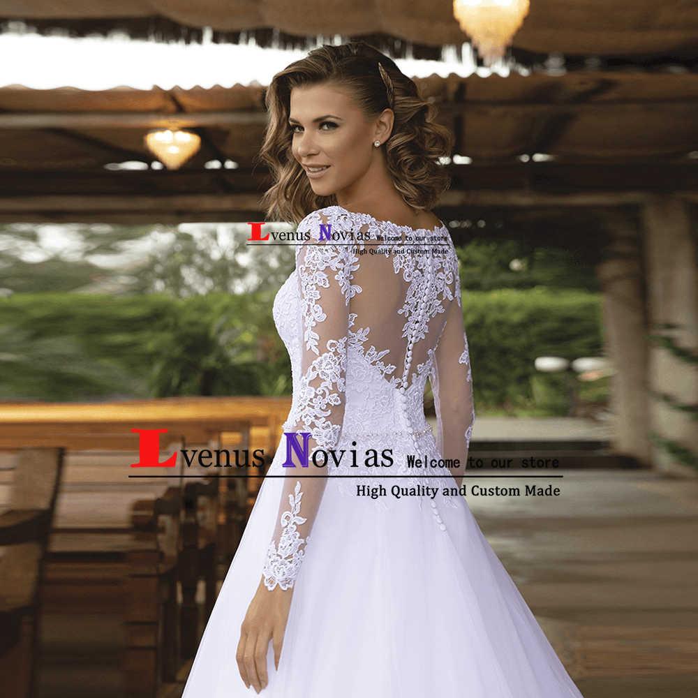 Vestidos de noiva baratos aliexpress