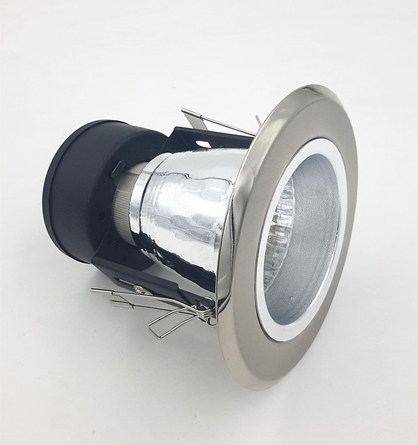 """Led Light Fixture Keeps Going Out: FREE SHIPPING E27 2.5""""led Down Light Bracket ,downlight"""