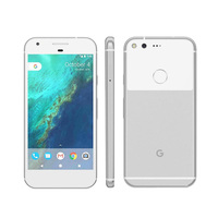 Original Google Pixel US version 4G LTE Mobile Phone 5.0 4GB RAM 32/128GB ROM Android 7.1 Quad Core Snapdragon 821 Smart Phone