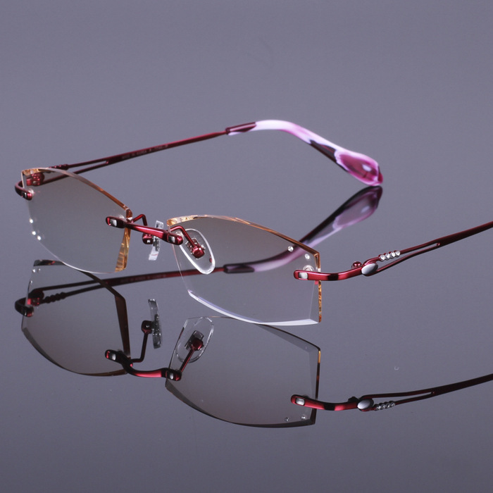 Charmant Durchscheinend Brillenfassungen Bilder - Benutzerdefinierte ...
