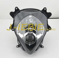 Front Headlight Head Light Lamp Assembly For Suzuki GSXR 1000 GSXR1000 2007 2008
