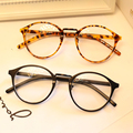 DRESSUUP Bonito Estilo Vintage Óculos Mulheres Óculos De Armação Redonda Óculos Frame Ótico Óculos de Armação Gafas Oculos Femininos
