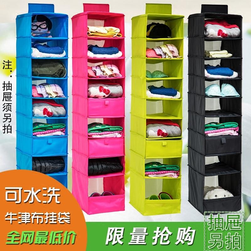 Comodă pentru spălarea colecțiilor de culori Agendă pentru - Organizarea și depozitarea în casă - Fotografie 2
