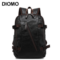 The New South Korean Men S Backpack Backpack Fashion Casual Style School Bag Bag Manufacturers