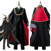 The Ancient Magus' Bride Elias Ainsworth Cosplay Costume Outfit Adult Halloween Carnival Costumes