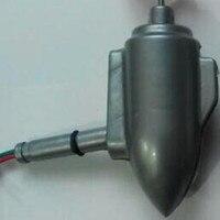 Оригинальный двигатель для рыбалки лодка Rc Мини эхолокатор для установки на лодке T10 дистанционное управление приманка лодка