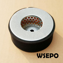 Chongqing Quality! Air Filter,Element for 178F(FA) L70 6HP 4 Stroke Air Cooled Diesel Engine,3~3.5KW Diesel Generator