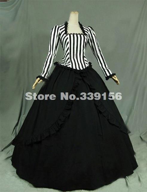 Steampunk Dress For Sale