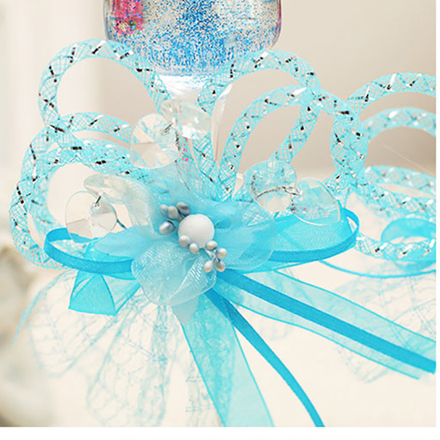 Hochzeit Dekoration Kerzen Glas Dochte Wachs Lampe Votiv Halloween