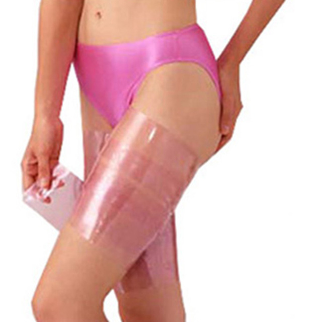Beauty Sauna Firm Slimming Belt Waist Wrap Shaper Tummy Belly Burn Fat Lose Weight Slim Trimmer Shaper Waist Trainer 60~80cm TK