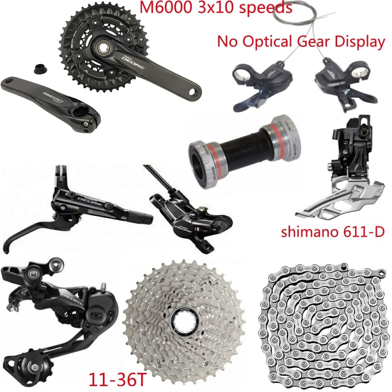 Worldwide delivery shimano 3x10 groupset in NaBaRa Online