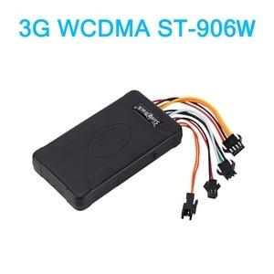 Image 2 - 3G WCDMA ST 906W GSM GPS izci araba motosiklet araç 3G izleme cihazı ile yağ kesilmiş güç ve online mobil yazılım