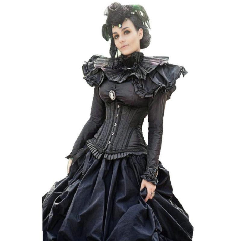 Customer 17 Century Vintage Costumes Steampunk