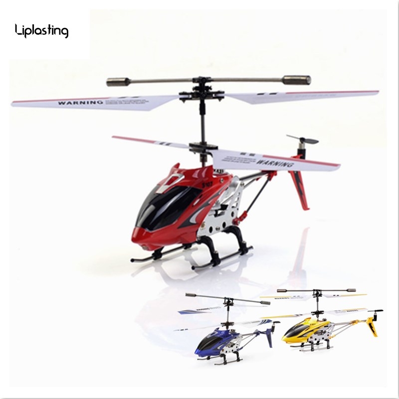 SYMA S107 S107G 3.5CH RC Flying Toy Mini Metal alloy ...