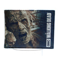 Walking dead  wallet The tide boys and girls purse wallet for young students DFT-1440
