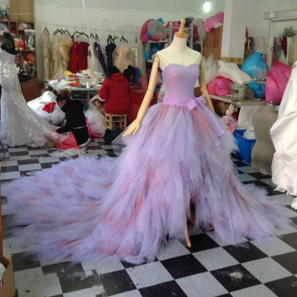 Increíble Monstruo Del Partido Del Vestido De Lujo Colección ...