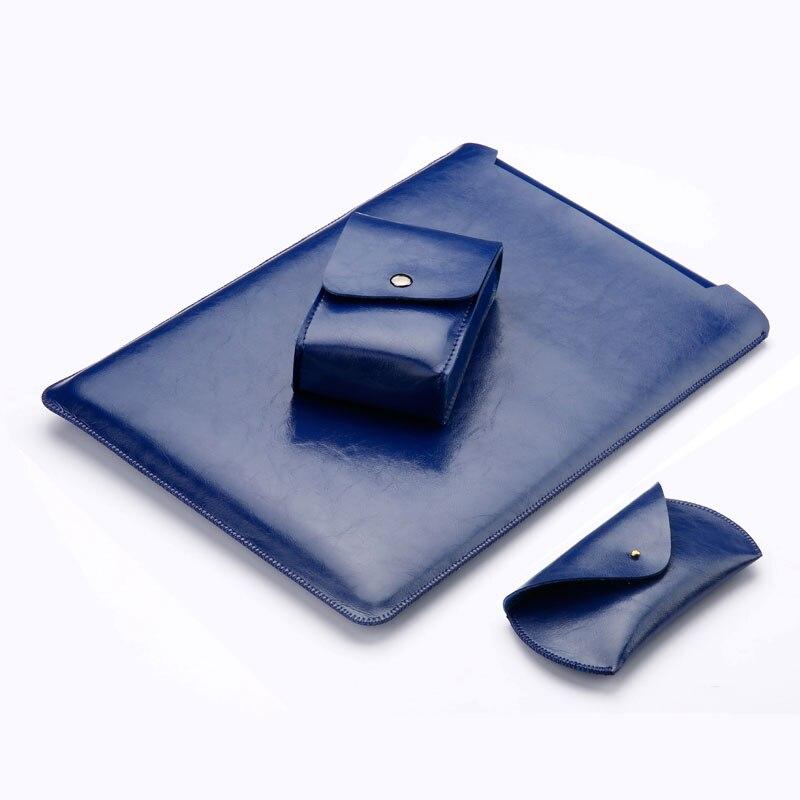 מחשב נייד שרוול תיק עבור 12.3 Inch Pro Surface של מיקרוסופט 4 מקרה של Tablet PC Pro 3 אופנה משטח עיצוב עמיד למים פאוץ Stylus