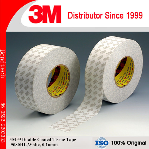 3M 9080HL Double Sided Tissue Tape, White, 200mmX50M/pc,1roll, Free Shipping люстра linvel lv 9080 3 white gold