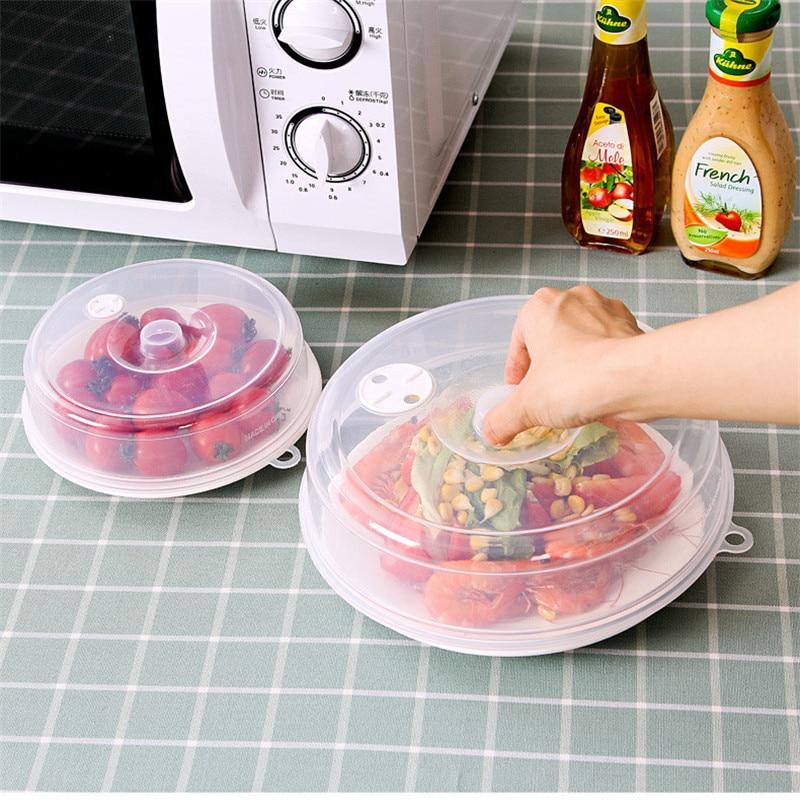 YOTOP 2Pc Διαφανές Στεγανωτικό Κάλυμμα - Κουζίνα, τραπεζαρία και μπαρ - Φωτογραφία 6