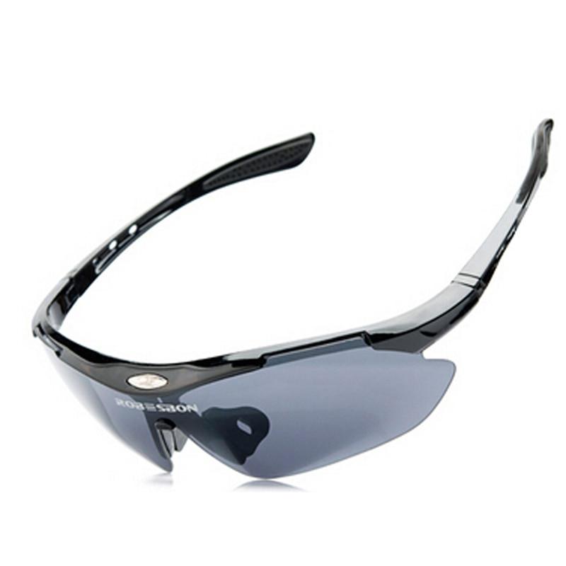 Marke Fahrrad Radfahren Brille Berg Sonnenbrille MTB Brille Motorrad - Camping und Wandern - Foto 4