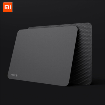 Original Xiaomi MIIIW E-sports 2.35mm Ultra-thin Mouse Pad Minimalist Bottom Non-slip Design PC Material For Work and E-sports