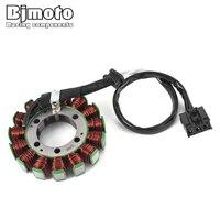 BJMOTO Motorcycle Ignition Magneto Stator Engine Generator Coil For Kawasaki ZX1000 Ninja ZX10R 2006 2007 21003 0036 21003 0052