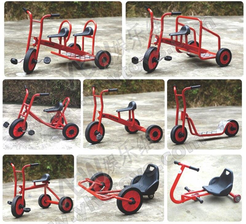 HTB1 XgZeoGF3KVjSZFvq6z nXXac school bicycle,children three wheel scooter,kids steel pedicab bike