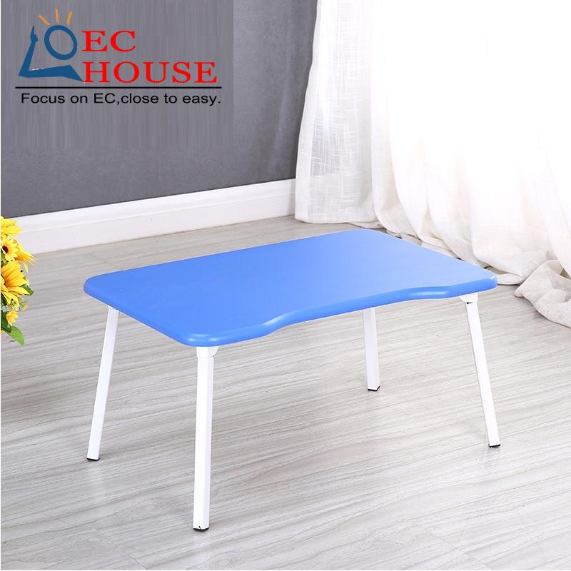 Special offer large notebook comter bed with foldable simple lazy table office desk FREE SHIPPING