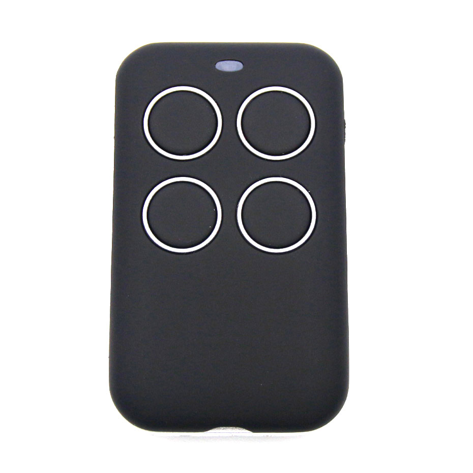 4 Channel Multi-Frequency Cloning Remote Control 868 433 315 310 303 300 MHz Cloner MultiFrequency Cloning Remotes multi frequency adjustable cloning rolling code remote control duplicator 433 868 315 418 mhz compatible nice ata faac sommer