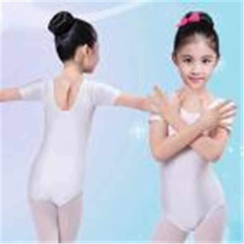 3b7512dde878 2018 Little Girl Baby comfortable Leotards Ballet Playsuit Dancewear  Gymnastics Classic Outfits dancewear dress #0420
