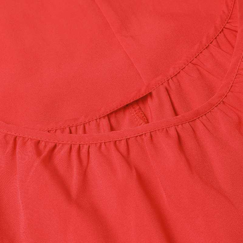 VONDA Bohemian Dress Women 19 Summer Sexy Sleeveless Spaghetti Strap Ruffle Swings Maxi Long Dresses Holiday Vestido Plus Size 21