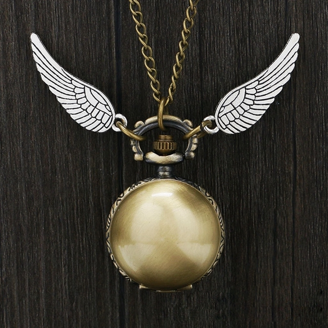 Harry Potter Golden Wings Snitch Toy