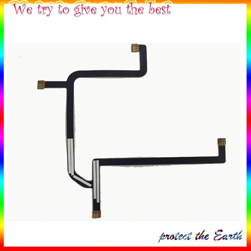 10pcs/lot Original For DJI Phantom 2 h3-3d Gimbal Camera Flex Cable for DJI P2 Zenmus H3-3D Gopro Replacement Ribbon Cable Parts