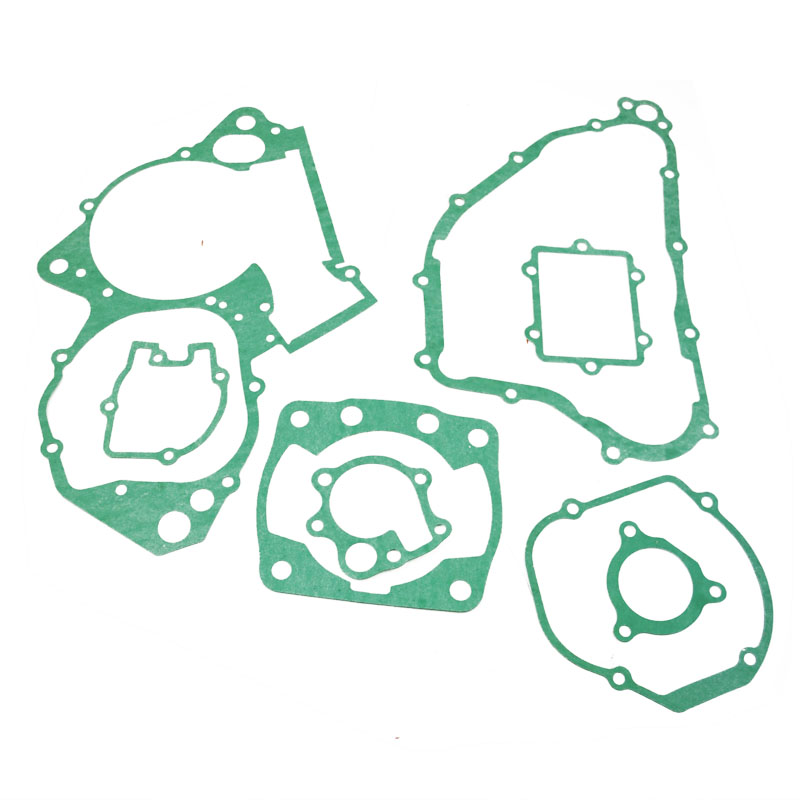 LOPOR For HONDA CBR250R CBR 250R 250 R 2002 2003 2004 Motorcycle Engine Crankcase Covers Cylinder Gasket kit set