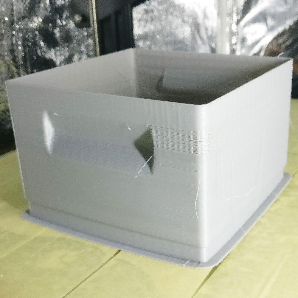 gabinete de aquecimento exterior para fazer CR-10S4