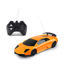 1/24 Supercar Drift Speed Radio Remote Control Car RC RTR Truck Racing Car Toy Xmas Gift Remote Control RC Cars Free Shipping
