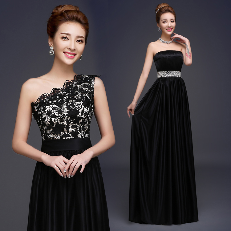 Online Get Cheap Black Dinner Dress -Aliexpress.com  Alibaba Group