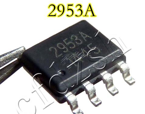 5PCS 2953A AP2953A 2953 IC SOP-8  Integrated Circuit