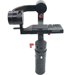 FotoPal 3 Axis Handhled Gimbal Stabilizer for Canon 5D 6D 7D DSLR  For Sony A7 series etc Mini SLR as Beholder DS1 MS1