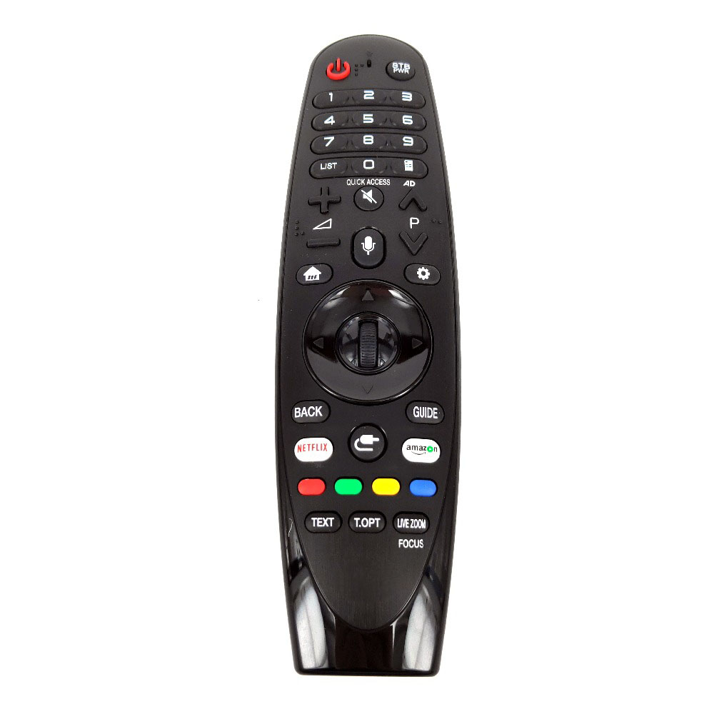 NEW AKB75375501 Original for LG AN-MR18BA AEU Magic Remote Control with  Voice Mate for Select 2018 Smart TV Fernbedienung