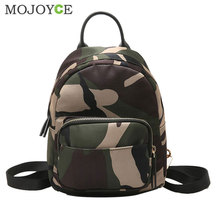 Fashion Multifunction Nylon Backpack Shoulder Bag Leisure Women Backpack Mini Backpack Rucksack School Bags for Teenager Girls